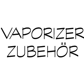 ZUBEHÖR VAPORIZER