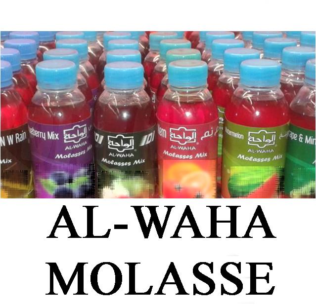 Al-Waha Molasse