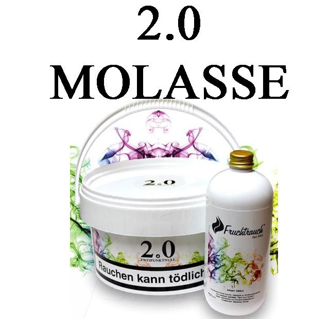 2.0 Molasse