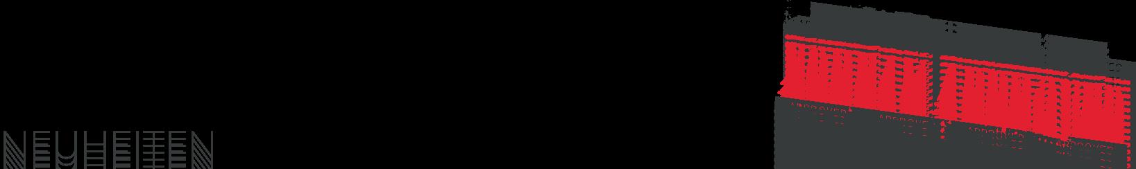 NEUHEITEN