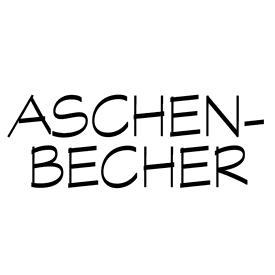 ASCHENBECHER