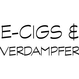 E-CIGS & VERDAMPFER