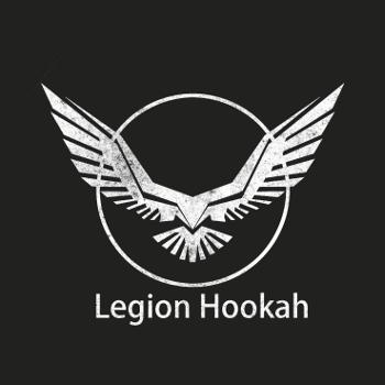 LEGION HOOKAH