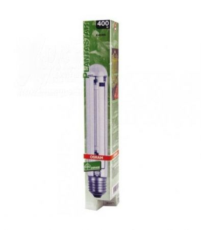 Pflanzenlampe | Osram Plantastar | 400 W