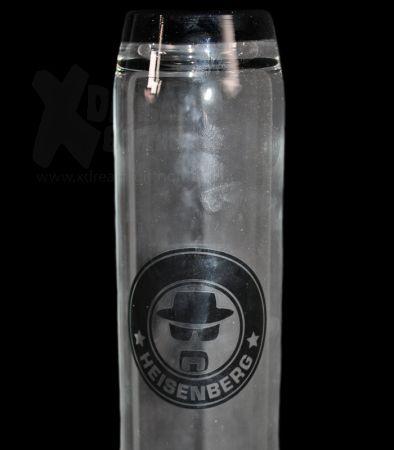 Heisenberg | Smellchecker 2.0 | 46 cm