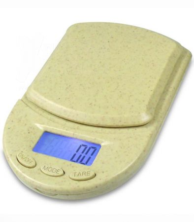 DIPSE   ECO   Taschenwaage    0,1 - 650 g