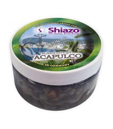 Shiazo Dampfsteine Acapulco 100g