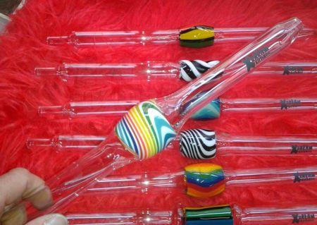 Rainbow Kugel Sky Lolly