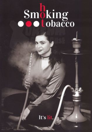 Smoking Hot Tobacco   Never Forget