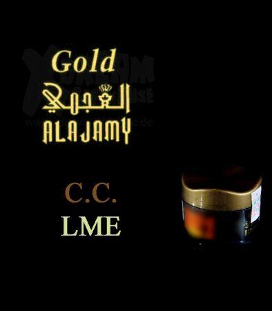 Al Ajamy Gold | C.C. LME | 200 gr