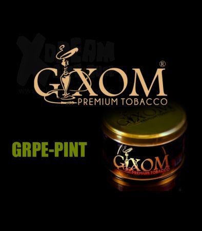 GIXOM Premium Tobacco | GRPE-PINT | 200 g