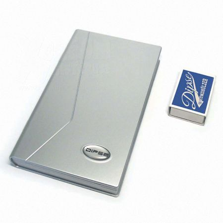 DIPSE | Notebook-Style Waage | 0,01 - 200 g