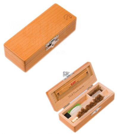 Wolf Production   T1 Joint Box
