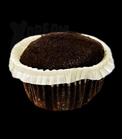 Euphoria | CBD Hash Muffin | 18 mg
