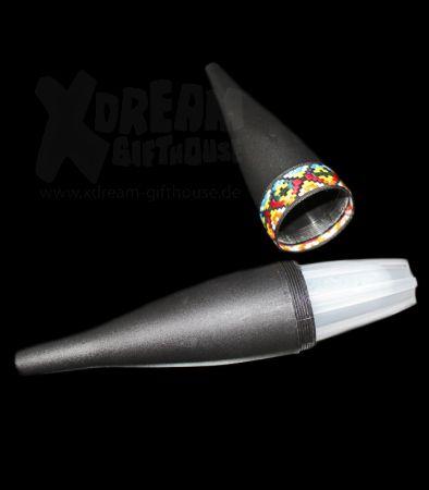 Ice Bazooka | mit Spezial Kühlpack | black