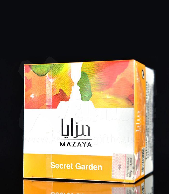 MAZAYA | Secret Garden | 200g