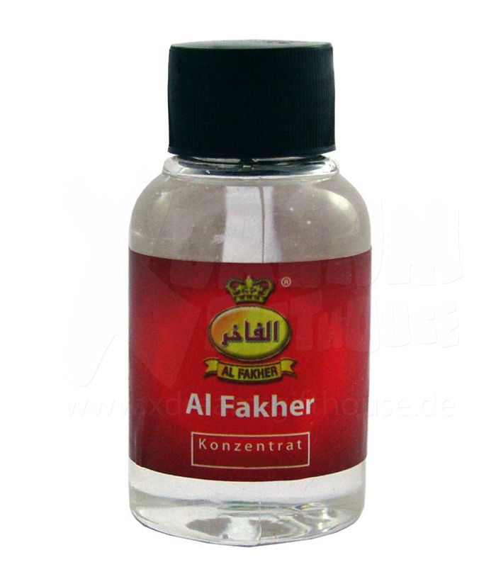 Al Fakher Konzentrat   20 ml