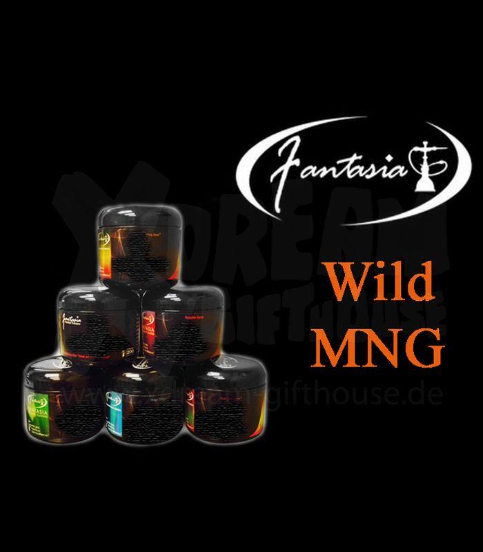 Fantasia | Wild Mng | 200 g