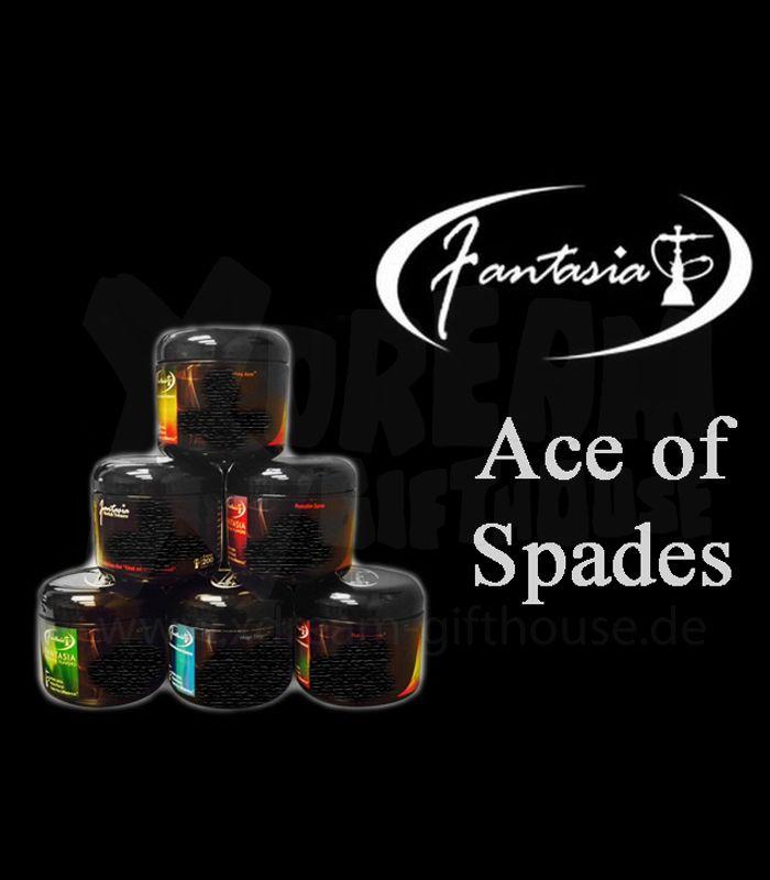 Fantasia | Ace of Spades | 200 G