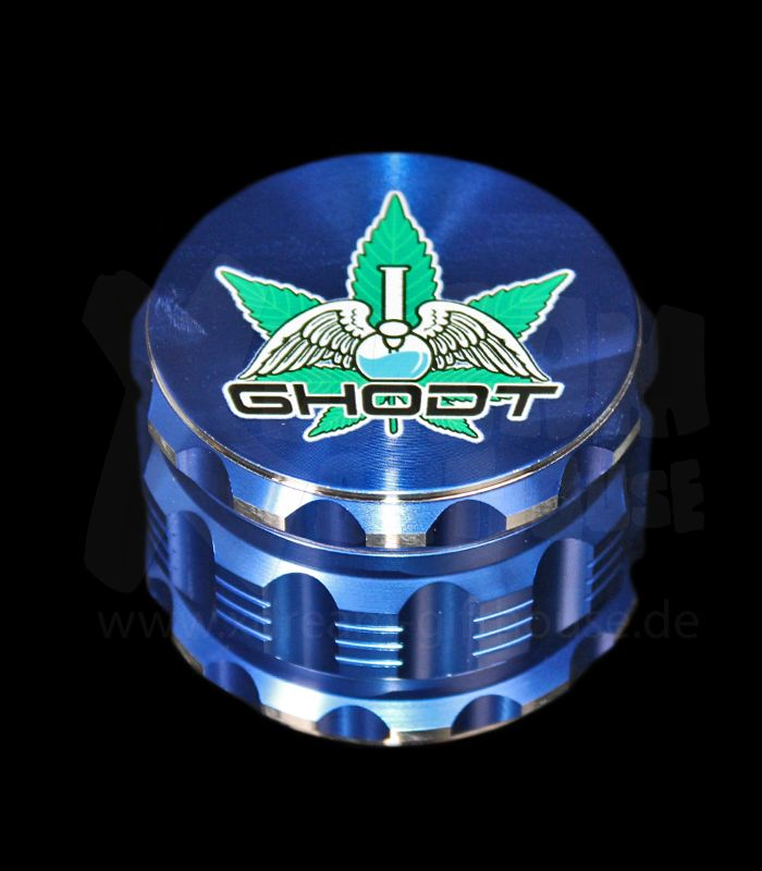 Grinder | GHODT | Notch Blue