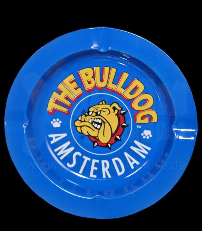 Metall-Aschenbecher | The Bulldog
