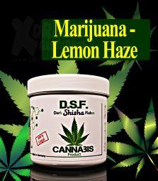 D.S.F Shisha Taste | Marijuana LemonHaze | 130g