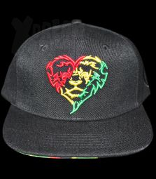 Lauren Rose | 4:20 Line | Lionhearted Rasta