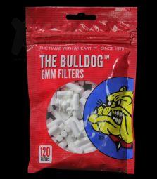 Bulldog Fiter | 120 Stk.