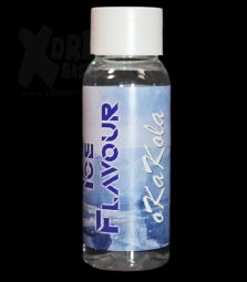 True Passion | OkaKola - Ice Flavour | 20 ml