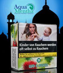 Aqua Mentha | Red & Green (20) | 200 g