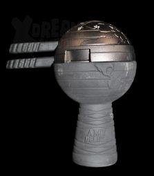 AMY Deluxe | Stone Globe Set