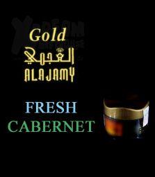 Al Ajamy Gold | FRESH Cabernet | 200g