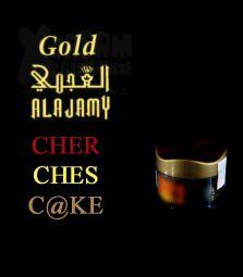 Al Ajamy Gold | CHER CHES C@KE | 200g