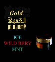 Al Ajamy Gold | ICE WILD BRRY MNT | 200g