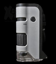 Carson MP-250 | MicroFlip | Taschenmikroskop