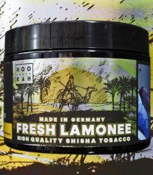 HOOKAH Squad | Fresh Lemonee | 200g