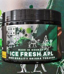 HOOKAH Squad | Ice Fresh Apl | 200g