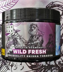 HOOKAH Squad | Wild Fresh | 200g