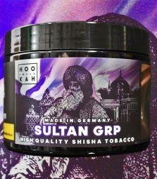 HOOKAH Squad | Sultan Grp | 200g