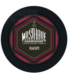 MUSTHAVE Tabak | Raspi | 200g