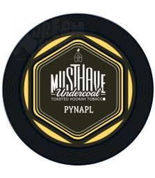 MUSTHAVE Tabak | Pynapl | 200g