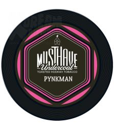 MUSTHAVE Tabak | Pynkman | 200g