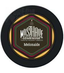 MUSTHAVE Tabak | Melonaide | 200g