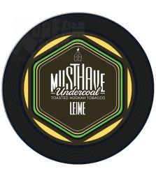 MUSTHAVE Tabak | Leime | 200g