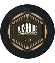 MUSTHAVE Tabak | India | 200g