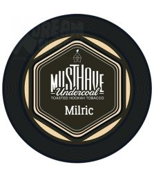 MUSTHAVE Tabak | Milric | 200g