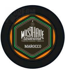 MUSTHAVE Tabak | Marocco | 200g