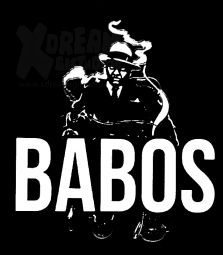 Babos Tobacco | BABOS | 200g