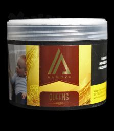 AAMOZA Tobacco | Queens | 200g