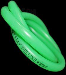 Silikonschlauch | grün | 150cm
